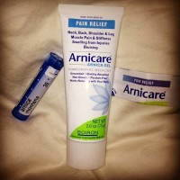 Recovery after eyelid surgery arnicare